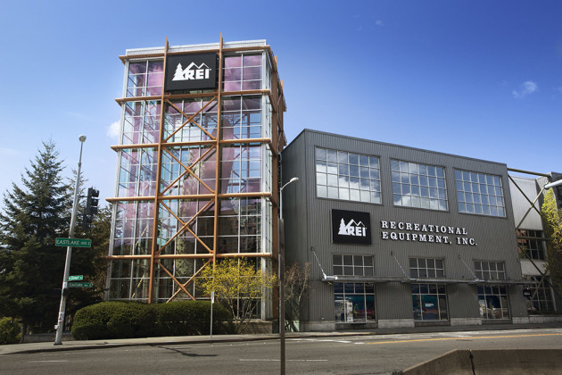 REI Headquarters Photo