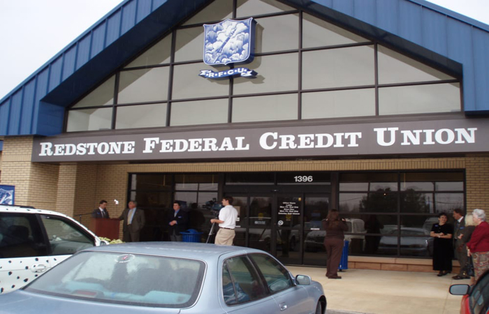 Redstone Federal Credit Union Headquarters Photo