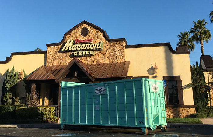 Romanos Macaroni Grill Headquarters Photo