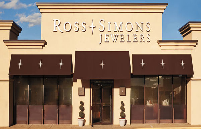 Ross-Simons Headquarters Photo