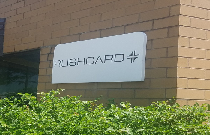 RushCard Headquarters Photo