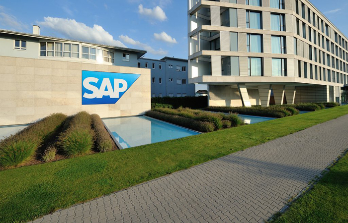 SAP Headquarters Photo