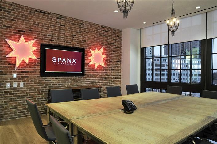 SPANX Headquarters Photo