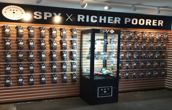 SPY Corporate Office Photo