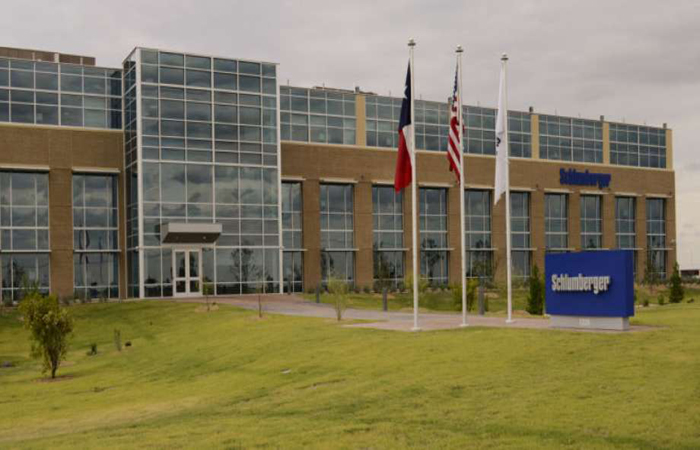 Schlumberger Headquarters Photo