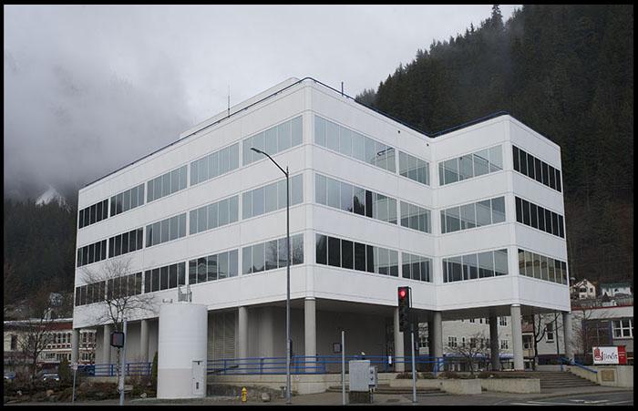 Sealaska Headquarters Photo