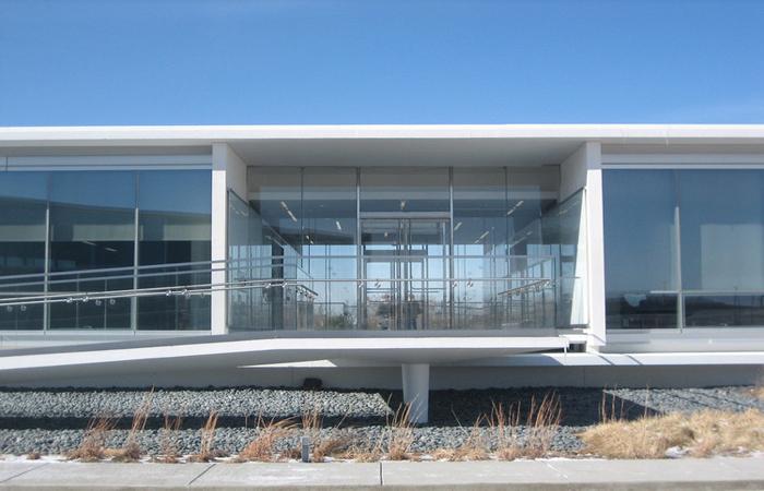 Serta Headquarters Photo