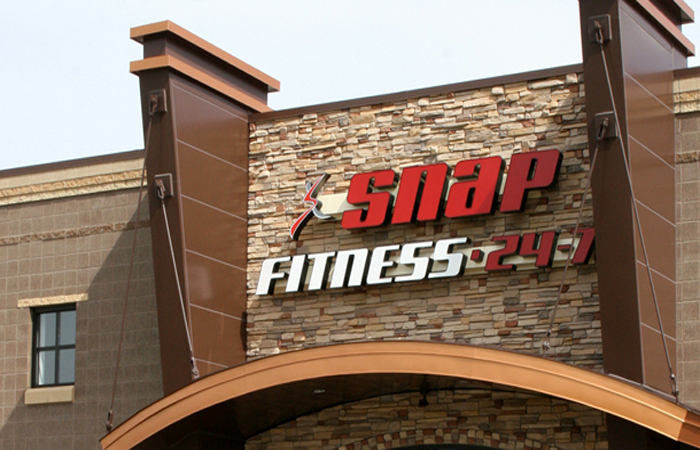 Snap Fitness Headquarters Photo