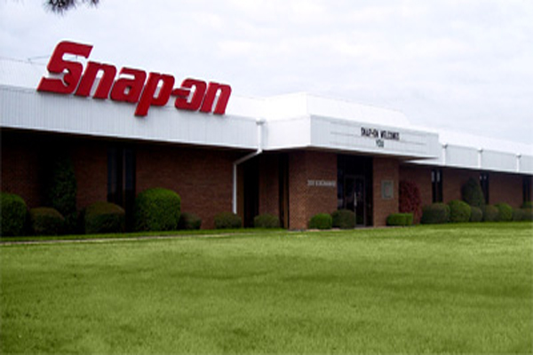 Snap On Headquarters Photo