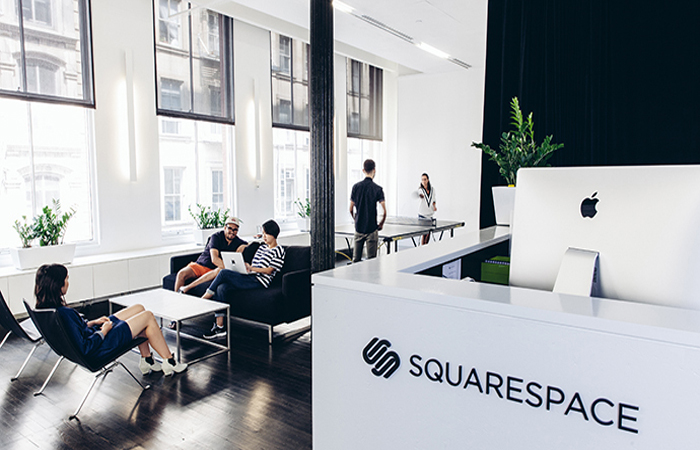 Squarespace Headquarters Photo