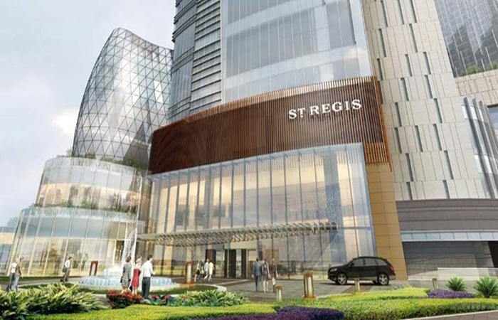 St. Regis Hotels Headquarters Photo