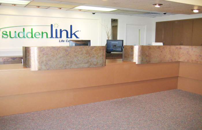 Suddenlink Headquarters Photo