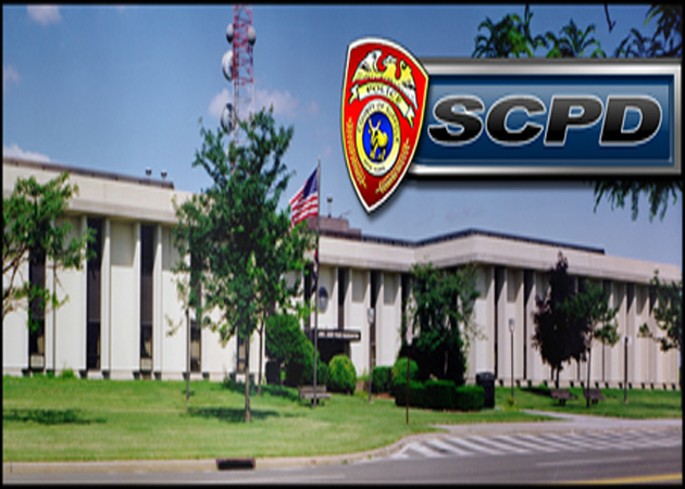 Suffolk County Police Department Corporate Office Photo