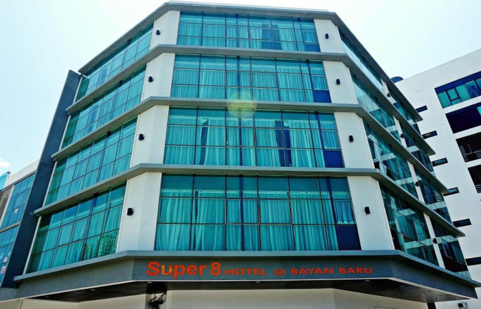 Super 8 Hotels Headquarters Photo