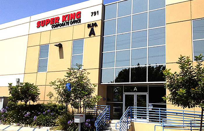 Super King Markets Headquarters Photo