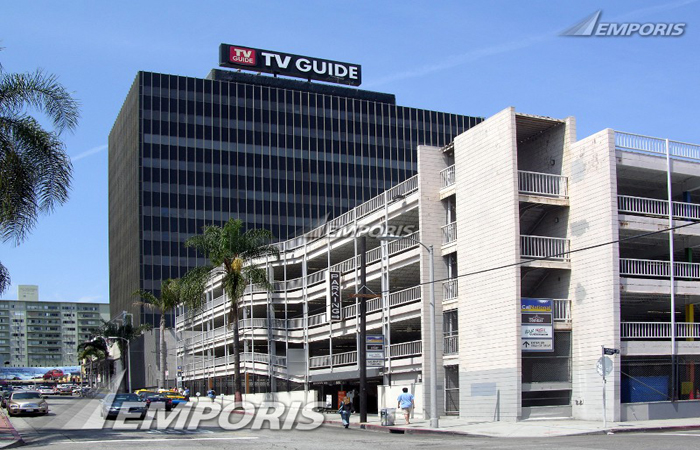 TV Guide Headquarters Photo