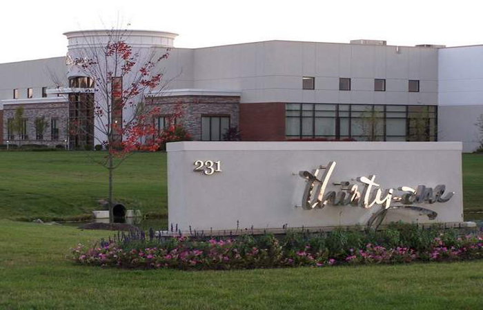 Thirty One Gifts Headquarters Photo
