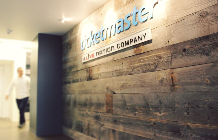 Ticketmaster Headquarters Photo