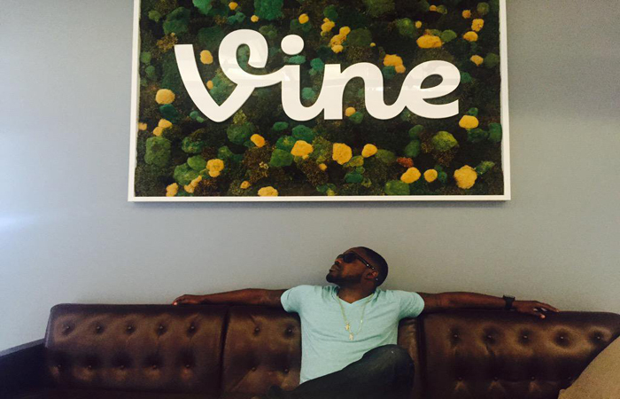 Vine Corporate Office Photo