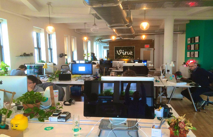 Vine Headquarters Photo