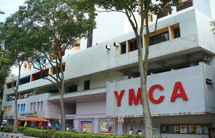 YMCA International Headquarters Photo