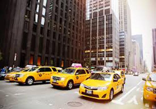 Yellow Cab Headquarters Photo