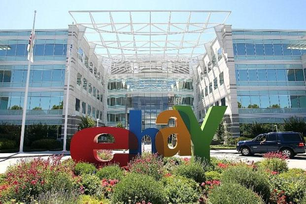 eBay Headquarters Photo