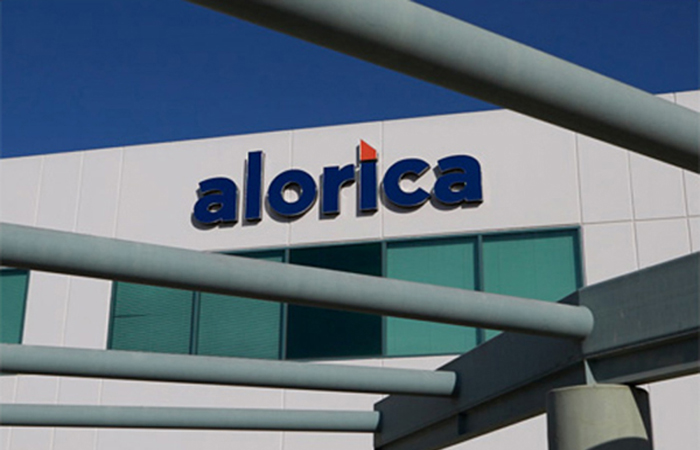 Alorica Corporate Office Photo