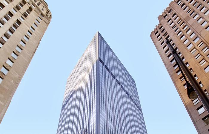 Amalgamated Bank Corporate Office Photo