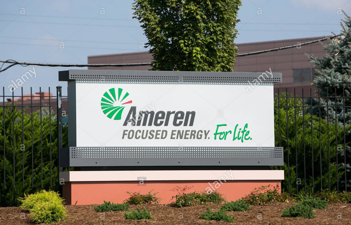 Ameren Corporation Headquarters Photo