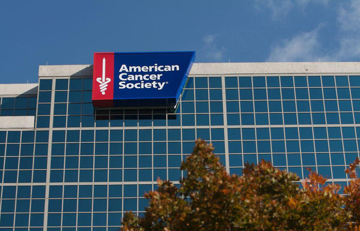 American Cancer Society Headquarters Photo