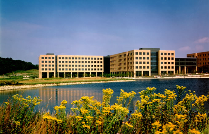 American Family Insurance Headquarters Photo