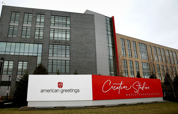 American Greetings Corporate Office Photo