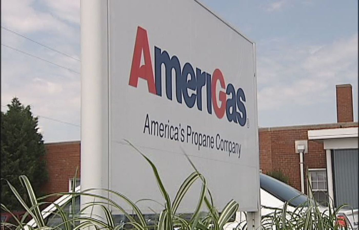 Amerigas Corporate Office Photo