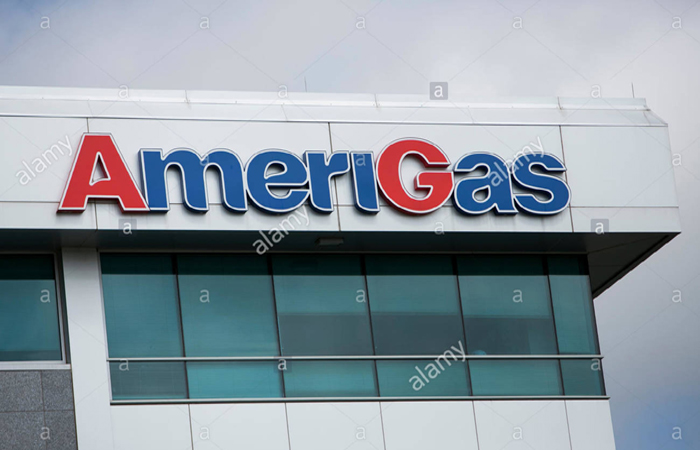 Amerigas Headquarters Photo