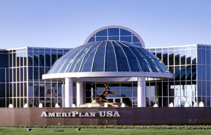 Ameriplan Usa Headquarters Photo