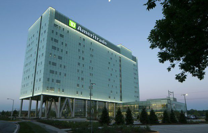 Ameritrade Headquarters Photo