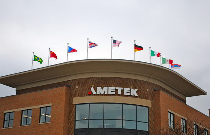 Ametek Headquarters Photo