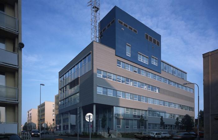 BB Corporate Office Photo
