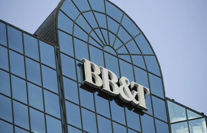 BB&T Headquarters Photo