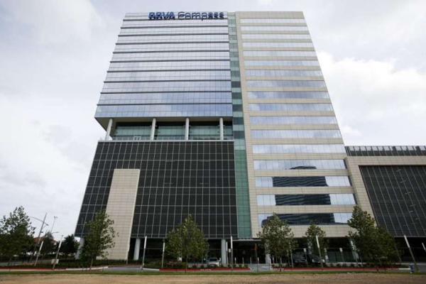 BBVA Compass Corporate Office Photo