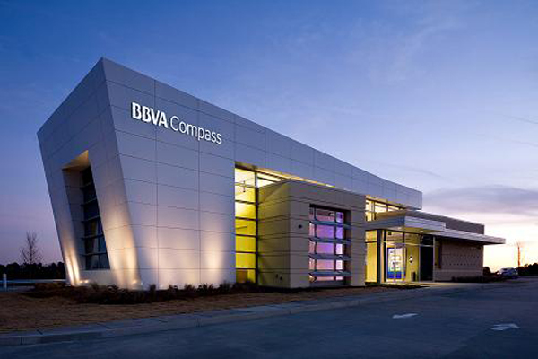 BBVA Compass Headquarters Photo