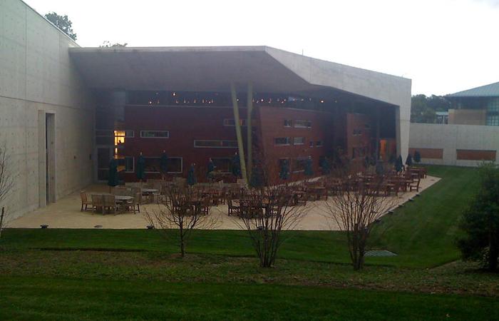 BD Headquarters Photo
