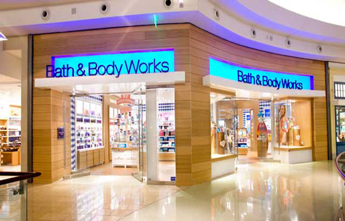 Bath And Body Works Headquarters Photo