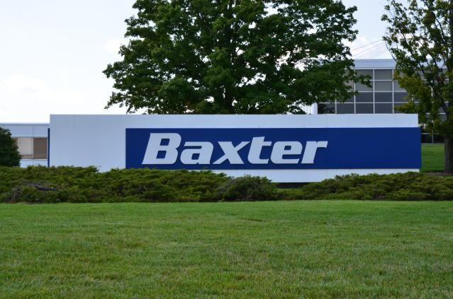 Baxter Corporate Office Photo