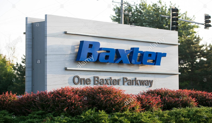 Baxter Headquarters Photo