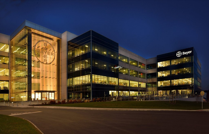 Bayer Corporate Office Photo