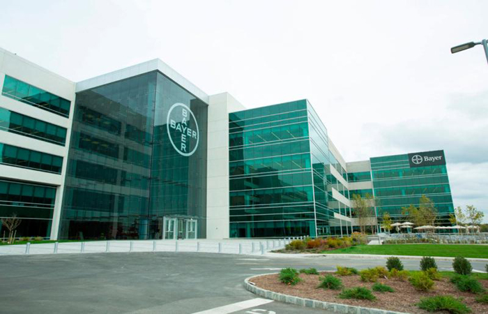 Bayer Headquarters Photo