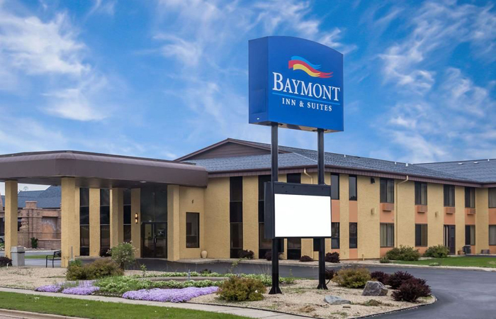 Baymont Inn Corporate Office Photo