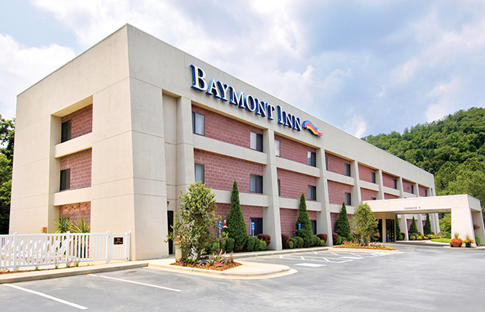 Baymont Inn Headquarters Photo
